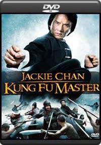 Jackie Chan: Kung Fu Master [3844]