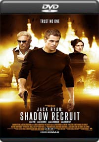 Jack Ryan: Shadow Recruit [5809]