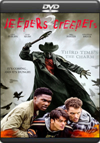 Jeepers Creepers III [ 7535 ]