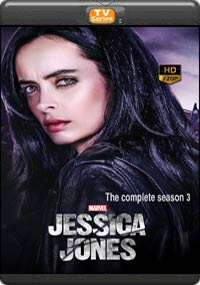 Jessica Jones The Complete Season 3