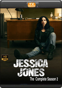 Jessica Jones The Complete Season 2