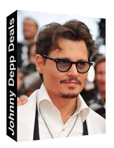 Johnny Depp Deals
