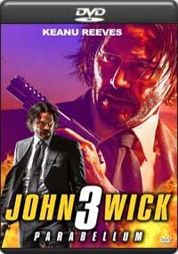 John Wick: Chapter 3 - Parabellum [ 8269 ]