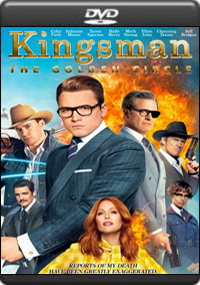 Kingsman: The Golden Circle [ 7505 ]