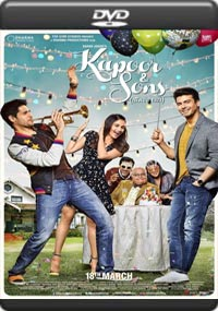 Kapoor and Sons [I-549]
