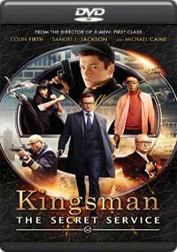 Kingsman: The Secret Service [6311]