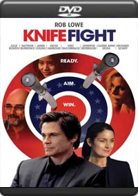 Knife Fight [5426]
