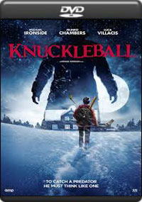 Knuckleball [ 7947 ]