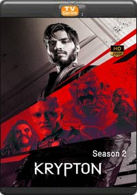 Krypton Season 2 [ Episode 5,6,7,8 ]