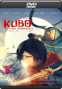 Kubo and the Two Strings [C-1285]