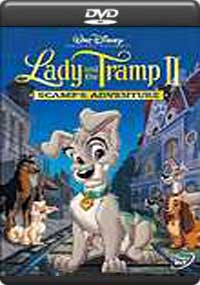 Lady and the Tramp II [C-7]