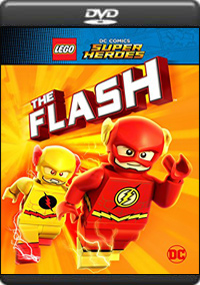 Lego DC Comics Super Heroes: The Flash [ C - 1335 ]