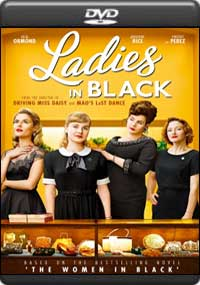 Ladies in Black [ 8025 ]