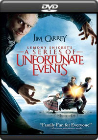 Lemony Snicket's A Series of Unfortunate Events [659]
