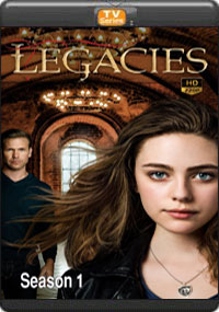 Legacies Season 1[ Episode 9,10,11,12 ]