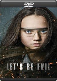 Let's Be Evil [7133]