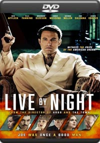 Live by Night [7157]