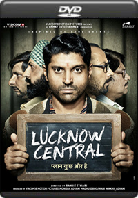 Lucknow Central [ I - 574 ]