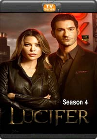 Lucifer Season 4 [ Episode 9,10 The Final ]
