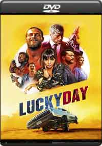Lucky Day [ 8335 ]