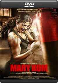 Mary Kom [I-498]