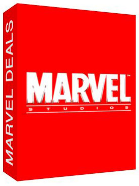 Marvel Pack