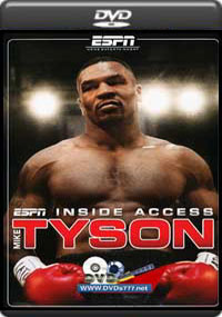 Ringside: The Best of Mike Tyson [3698 ]