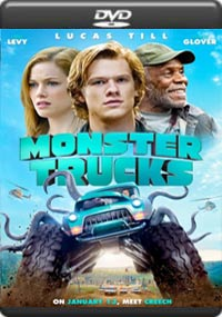 Monster Trucks [ 7185]