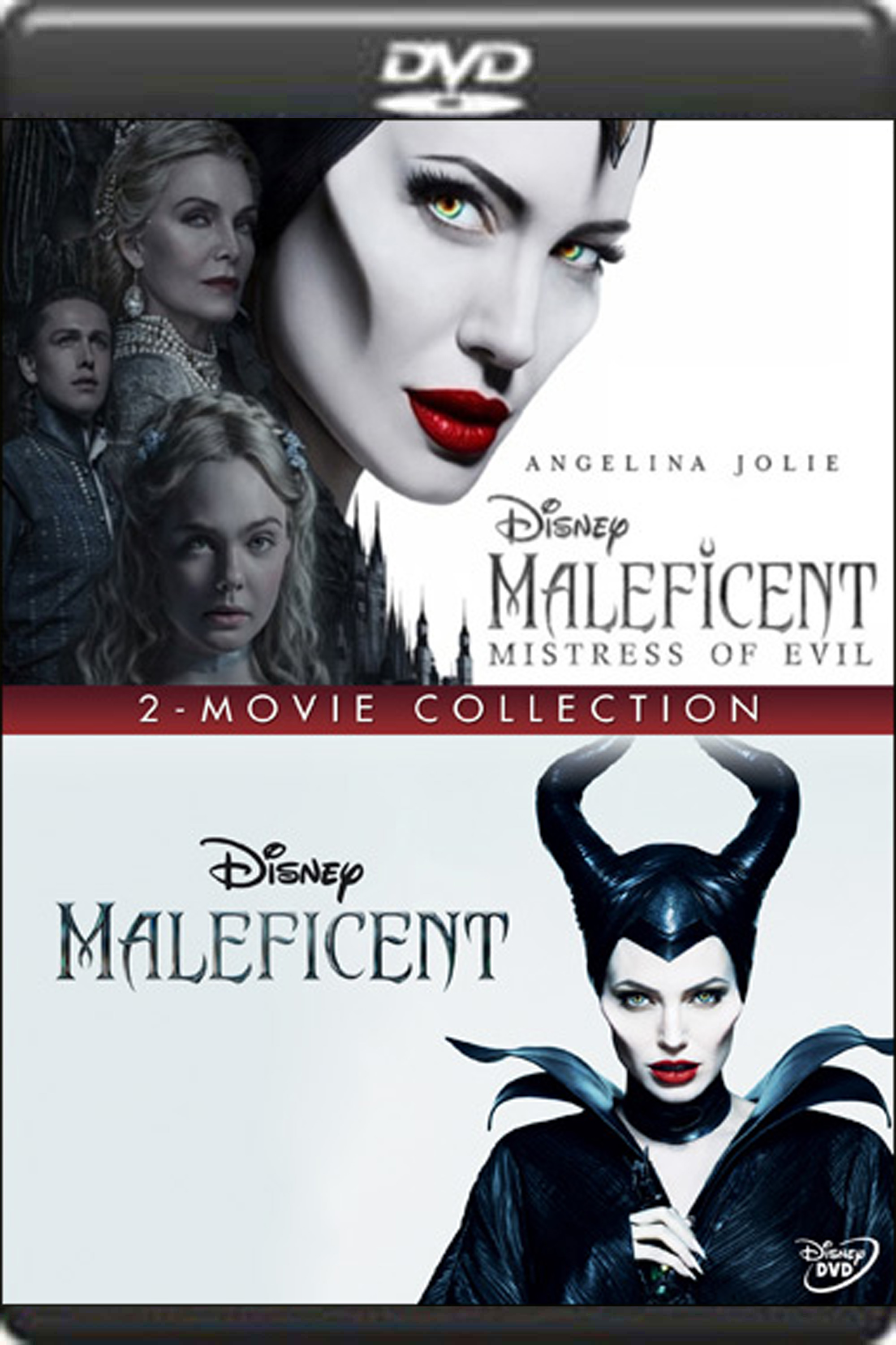 Maleficent Set Box [ 5934, 8393 ]