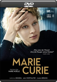 Marie Curie [ 7508 ]
