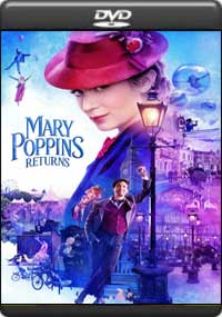 Mary Poppins Returns [ 8114 ]