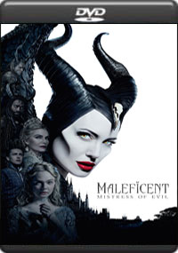 Maleficent Mistress of Evil [ 8393 ]