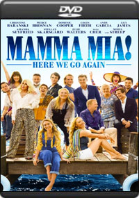 Mamma Mia! Here We Go Again [ 7937 ]