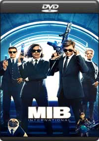 Men in Black: International [ 8271 ]
