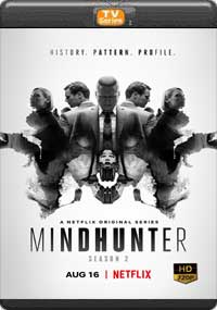 Mindhunter Season 2 [ Episode 7,8,9 The Final ]