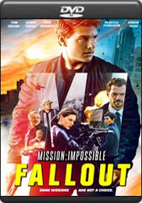 Mission: Impossible - Fallout [ 7981 ]
