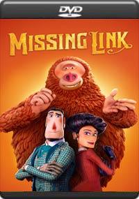 Missing Link [C - 1381 ]