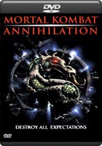 Mortal Kombat: Annihilation [ 7668 ]