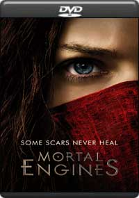 Mortal Engines [ 8073 ]