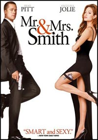 Mr. & Mrs. Smith [312]