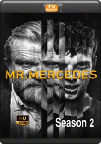 Mr. Mercedes Season 2 [ Episode 7,8.9 ]