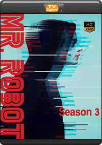 Mr. Robot Season 3 [ Episode 1,2,3,4 ]