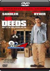 Mr. Deeds [1805]