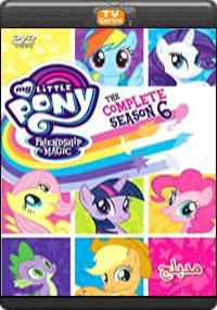 My Little Pony Friendship Is Magic Season 6