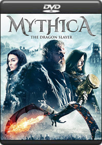 Mythica The Dragon Slayer [ 7509 ]