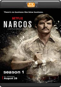 Narcos season 1 [Episode 9,10 The Final]
