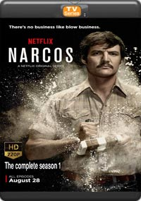Narcos The complete season 1
