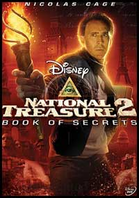 National Treasure 2 - Book of Secrets [1463]