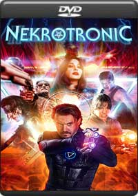 Nekrotronic [ 8268 ]