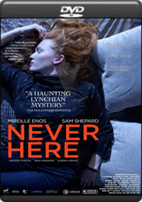 Never Here [ 7452 ]